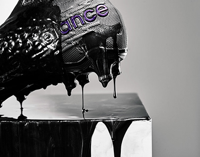 New Balance / Tekela V3+ Dark Ink