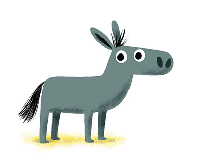 Jonathan the Magic Pony teaser - Puffin Books