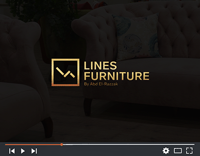 lines Furniture Promo Video
