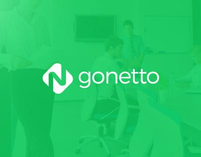 Gonetto Branding