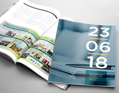 HAGGAI: MINISTRY REPORT