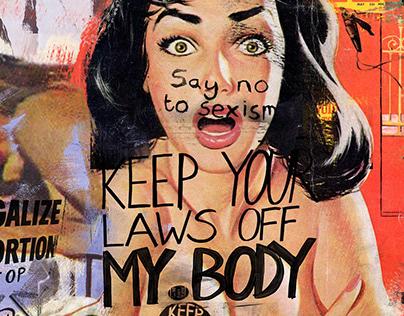 Christian Barthold | Women Rights