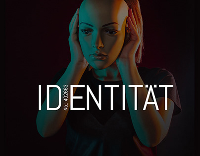 Social Image x Identity