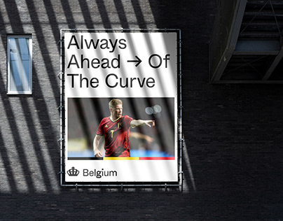 Nationbranding: Belgium
