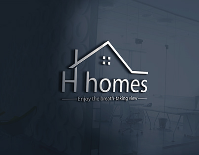 LOGO FOR HOME ENJOY THE BREATH TAKING VIEW
