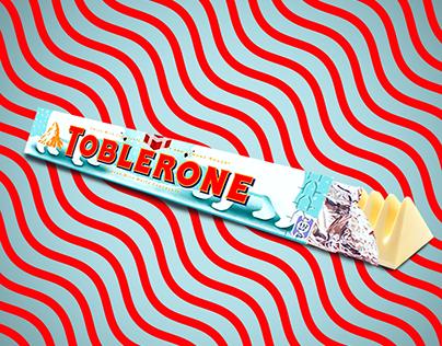Blueprint Packaging   Toblerone International