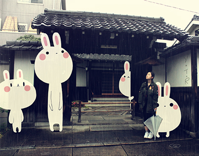The Ricecorpse diary- Japan