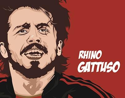 RHINO GATTUSO