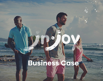 J&JOY / Clothing Brand / Concepts
