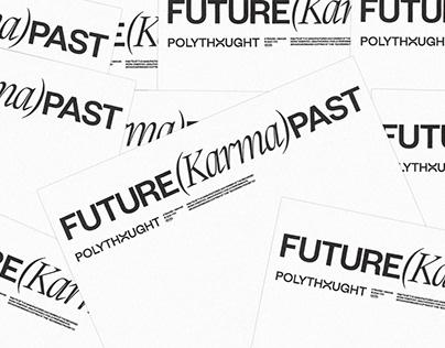 Polythought - Future(Karma)Past