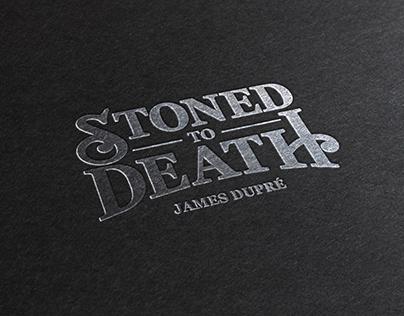 """Stoned to Death"" Album Branding"