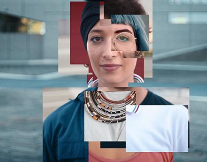 Croce Rossa Italiana - I mille volti della speranza