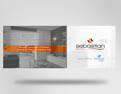 Redes Sociales - Sebastian Decora