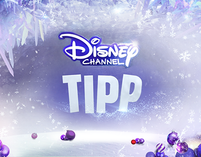 Disney Channel Christmas Tipps