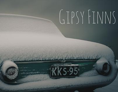 Gipsy Finns
