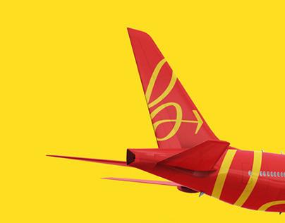 Buenvía Airlines