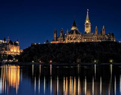 Ontario - Ottawa
