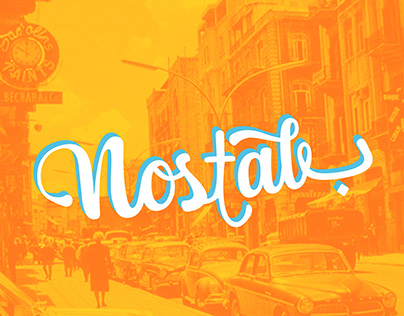 NostalB - Editorial on Beirut's Golden Age