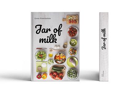 cookbook visualization