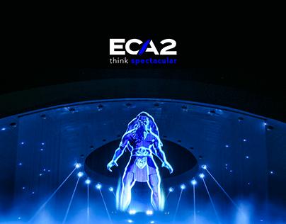 ECA2 - Website