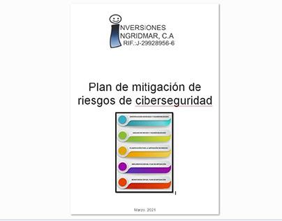 Plan de Mitigación de Riesgos de Ciberseguridad