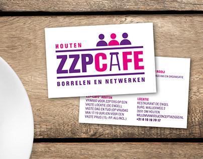 ZZP-CAFÉ