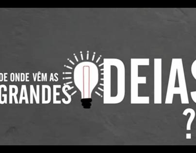 Vídeo transição Telefonica / Vivo