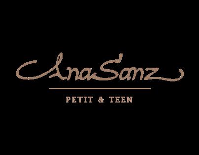 Ana Sanz Brand
