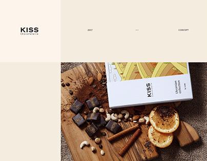 Kiss Chocolaterie
