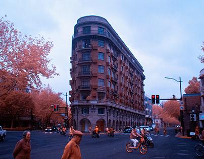 Infrared China