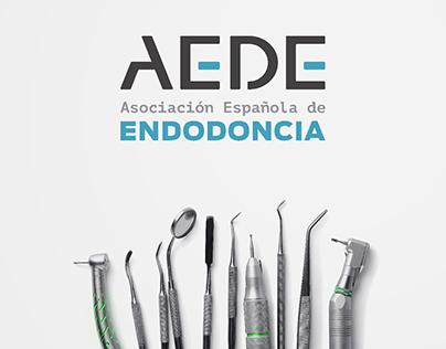 AEDE, Spanish Association of Endodontics