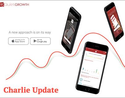 QuietGrowth Charlie Update