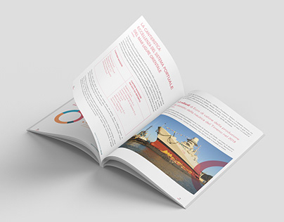 AdSP - Rapporto sostenibilità