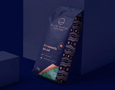 Blue Water Coffee
