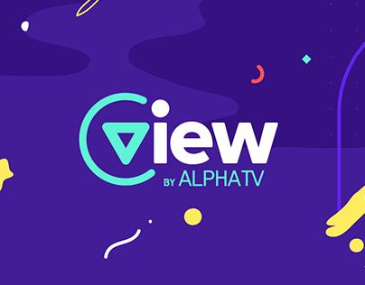 Alpha View