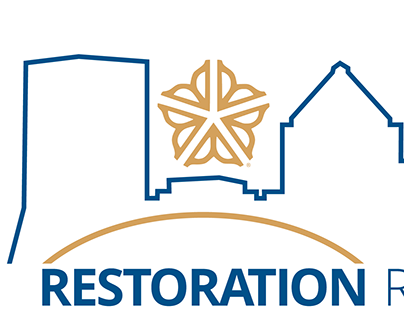 Logo Redesign for non-profit in Rochester, NY