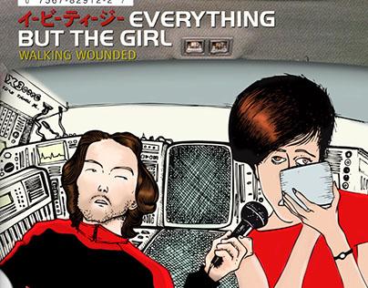 Everything but thr girl