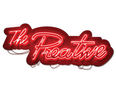 The Preative