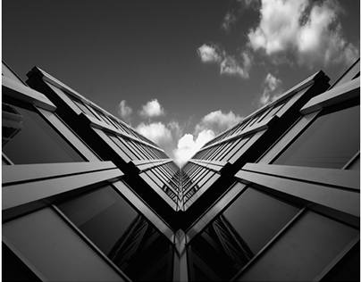 spaces (selected architecture photography, 2009-2012)