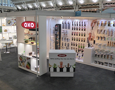 OXO - Exclusively Housewares Exhibition