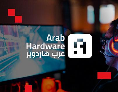Arab Hardware