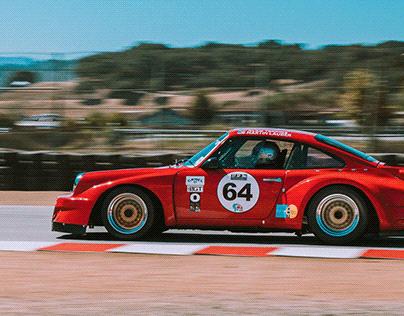 Laguna Seca 2019 | Automotive Photography