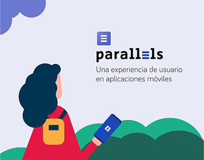 Parallels App prototype