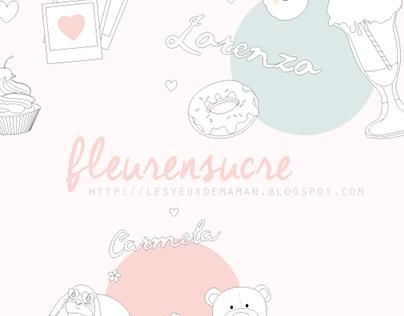 Fleurensucre