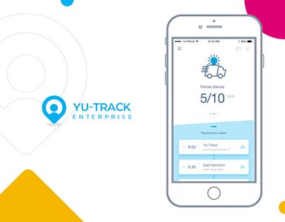 Yu-Track Enterprise