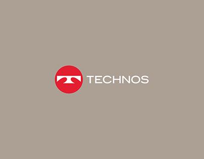 TECHNOS - Análise Site