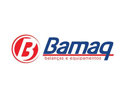 Bamaq - Balanças e Equipamentos