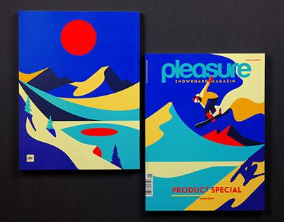 Pleasure Product Special 2020/19