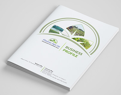 Agriculture Product Catalog