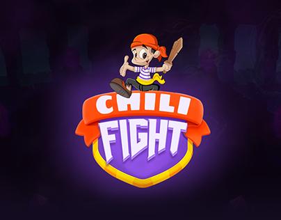 Chili Fight -Strategy Game Design